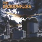 The Dragonflies (CD,2002 Agent X/Orpheus) All I Ever Had/Ctitical Nature/Enhance