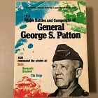 Major Battles and Campaigns of General George S. Patton Research Games RGI 1974