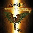 ABYDOS CD - ABYDOS - USED - LIKE NEW - ROCK - HELLION RECORDS