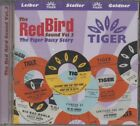 Various - The Red Bird Sound, Vol.3 - The Tiger Daisy Story (CD) - Soul