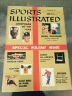 1957 Sports Illustrated 12-23-57 Special Holiday Issue Stan Musial