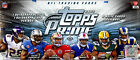 2013 TOPPS PRIME FOOTBALL SEALED 6 BOX HOBBY CASE FREE SHIP