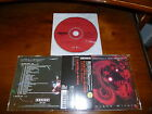Fredrik Thordendal's Special Defects / Sol Niger Within JAPAN+1 Meshuggah A5
