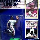 Philadelphia Phillies' Juan Samuel Action Figure - Starting Lineup 1990 Edition