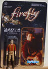 FIREFLY action figures, 1 ea of : Malcolm Jayne Zoe Wash Kaylee, MIB, 2014,Funko