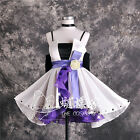 Other Vocaloid Yowane Haku Cosplay Costume Whirt Short Dress Free Shipping