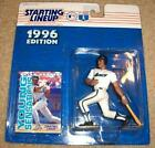 1996 Brian Hunter MLB Starting Lineup Figure [Toy]