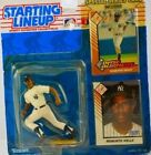 1993 - Kenner - Starting Lineup - MLB - Special Series - Roberto Kelly #39 - New