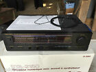 Realistic STA-2150 Vintage Digital Stereo Receiver with Original Box