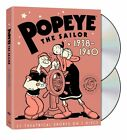 NEW - Popeye the Sailor: 1938-1940: The Complete Second Volume