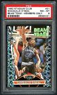 SHAQUILLE O'NEAL 1992 STADIUM CLUB BEAM TEAM MEMBER ONLY#21 PSA-8 ROOKIE RC CARD