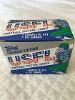 1984 Topps USFL Football Complete Set