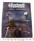 2001 BUSHNELL ANNUAL SCOPE CATALOG PAGES 65