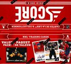 2013-14 SCORE HOCKEY JUMBO SEALED HTA BOX 12 PACKS 52 CARDS PER PACK FREE SHIP