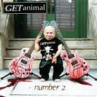 GET ANIMAL # 2 CD ADAM BOMB advance copy