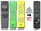 Philips RC2573/01 Master GREEN Replacement remote control for Hospitality TV's