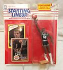 1990-STARTING LINEUP DAVID ROBINSON FIGURE-MISP with ROOKIE CARD INSERT
