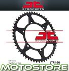 +2 50T JT REAR SPROCKET FITS KAWASAKI KX125 H1-H2 1990-1991