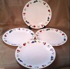 Corelle Berries & Cherries Dinner Plates 10 1/4