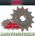 +1 14T JT FRONT SPROCKET FITS CAGIVA 125 SUPER CITY 1991-1999