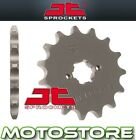 +1 12T JT FRONT SPROCKET FITS DERBI 50 SENDA R X-TREME 2009-2010