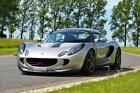 2002 Lotus Elise Sport 190 Convertible finished in Quartz Silver