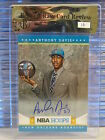 2012-13 Panini NBA Hoops Anthony Davis Rookie Auto Autograph BGS 9 10 Pelicans