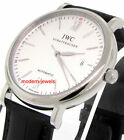 IWC PORTOFINO AUTOMATIC WATCH  IW356501 !