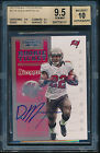 2012 Panini Contenders Football Rookie Ticket RPS Autographs Guide 32