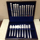 Rogers Bros. Silver Plate Flatware