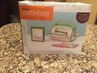 Cricut Cuttlebug Embossing and Die Cutting Machine Model V2 NEW