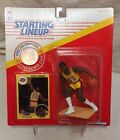 1991-STARTING LINEUP MAGIC JOHNSON FIGURE- SPECIAL EDITION COIN VERSION-HTF !!!