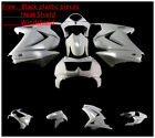 IN fit kawasaki ninja250R ninja 250 r 2008 09 10 11 2012 fairing sets unpainted