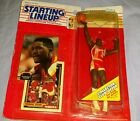 1993 DOMINIQUE WILKINS STARTING LINEUP/ HAWKS/ ORIGINAL PACKAGE SEALED