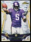 2014 Topps Finest Football Cards 4