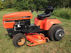 Ariens GT17 48 Garden Tractor Delivery Available