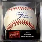 Nationals JSA Auto Baseball Bryce Harper Rc Rookie Signed Autograph Autographed