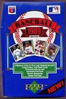 1989 Low Number Upper Deck Box - 36 packs - Griffey Rookie?
