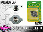 RADIATOR CAP SMALL 13 PSI 90 KPA RECOVERY SUIT HOLDEN APOLLO JK 20L 3S FE EFI