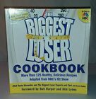 Biggest Loser Cookbook More Than 125 Healthy Delicious Recipes Weight Loss