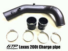 DHL -New Sgear SG71385 For Lexus IS200t GS200t RC200t Air Intake Charge Pipe Kit
