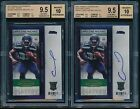 2013 Panini Contenders Rookie Ticket Autographs Variations Guide 23