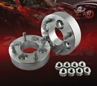 38mm UNIVERSAL 15 WHEEL ADAPTERS SPACERS 4x1143 FOR INFINITI G20 M30 NISSAN