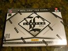 2012 PANINI LIMITED FOOTBALL FACTORY SEALED HOBBY BOX ANDREW LUCK RG3