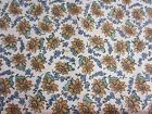 3 5 8 yards SUNFLOWER fabric Marcus Brothers material Quilting Craft 44 wide
