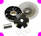 Honda Ruckus Dr Pulley Performance Variator Assembly V 161300 for 50cc QMB139
