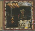Hoyt Axton - Live (CD) - Classic Country Artists