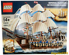 *BRAND NEW* Lego PIRATES 10210 IMPERIAL FLAGSHIP