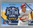 Mike Trout 2016 Topps Fanfest Patch #76 150 ALL-STAR Exclusive Angels