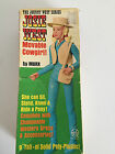1970's MARX Best Of The West Josie West In Original Box